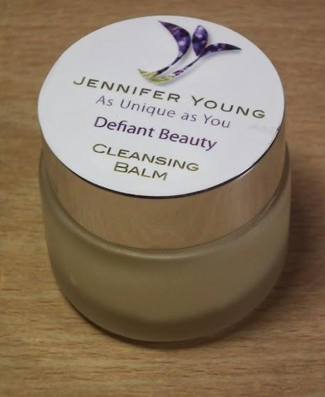 Jennifer Young Defiant Beauty Cleansing Balm Reviews