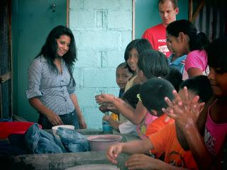 experience paper volunteering If you went to a foreign country and asked a group of volunteers why  act of  international volunteering is such an innately rich experience that.