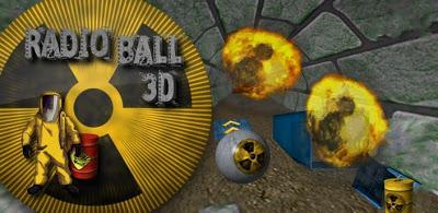 Game of The Day: Radio Ball 3D