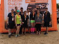 Ragnar Chicago 2013
