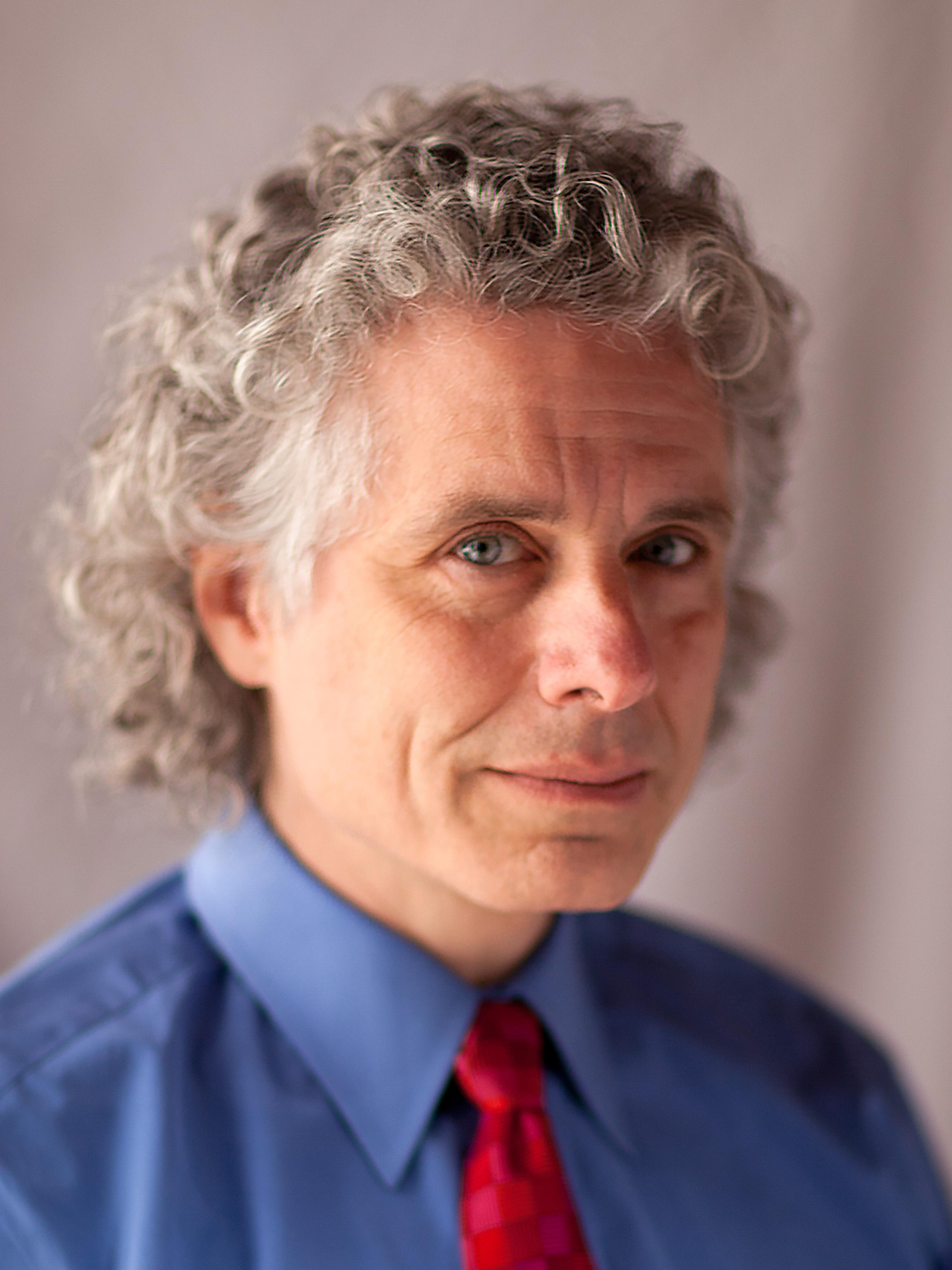 Steven Pinker on 'The Better Angels of Our Nature' (Video)