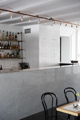 dwell | cocktail bar