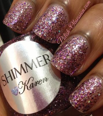Shimmer - Karen