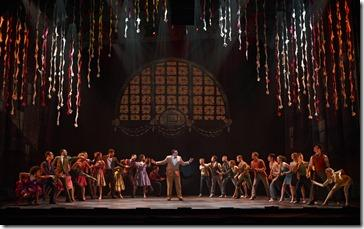Review: West Side Story (Broadway in Chicago, US Tour)