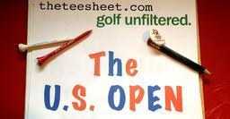 US OPEN: WHAT DO THE FIRST, SECOND AND THIRD ROUND LEADS MEAN?