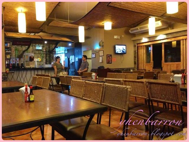 Gerry's Grill, SM City Bacoor