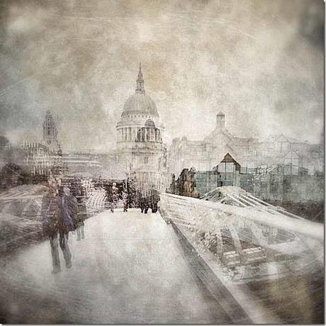 St Pauls © Veevs