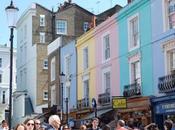 Photo Essay: Portobello Road Market