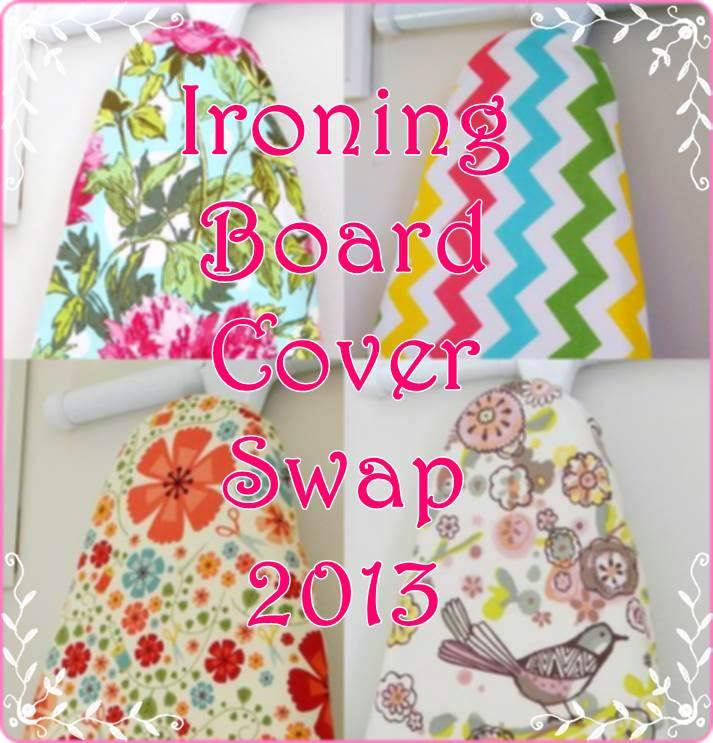 Ironing Board Covers Unite!