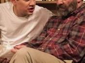 Review: Uncle (Mary-Arrchie Theatre)