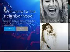 Myspace Beta, It's About Music
