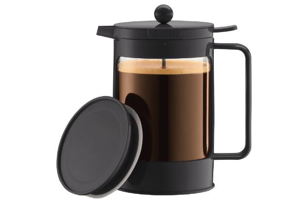 descaling nespresso delonghi coffee machine