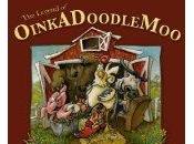 Legend OinkADoodleMoo: Children's Book Release Author Interview!