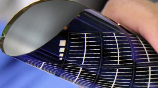 Manufacturing Thin Crystalline Silicon Materials For Solar cells At A Quicker and Cheaper Rate