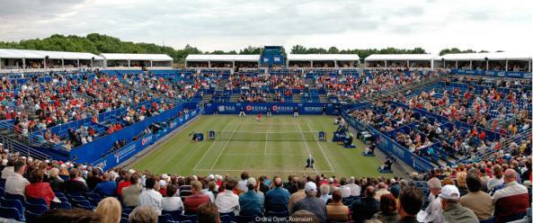 S Hertogenbosch Tennis