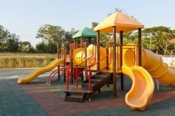Playground Equipment Safety Tips