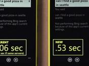 Windows Phone Catching Android with Improved Voice Search