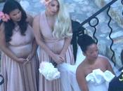 Lady Gaga Your Bridal Party