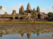 Archaeologists Discover Lost City Cambodia
