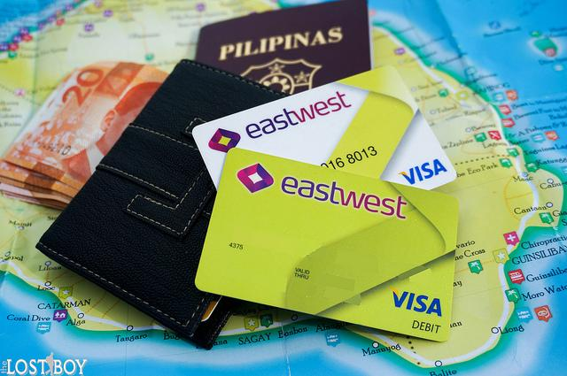 Why Travel with a Debit or Prepaid Card