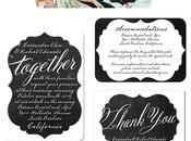 Belluccia Wedding Paper Divas Invite