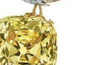 What Makes Fancy Yellow Diamond Fancy?