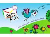 Post Pals Charity