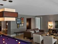 Nobu Hotel Suites Caesars Palace
