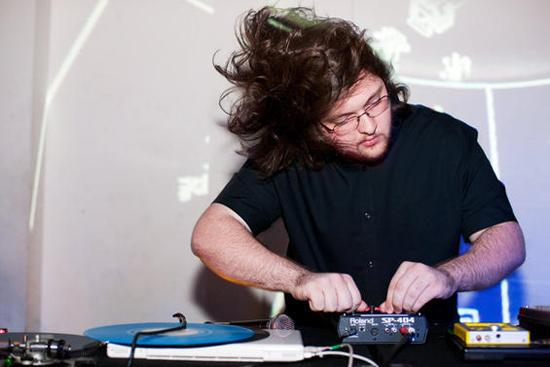 Jonwayne-turntable