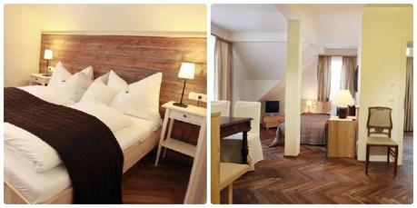 Geneisser zimmer in Hotel Fahrnberger in Mostviertel, Lower Austria