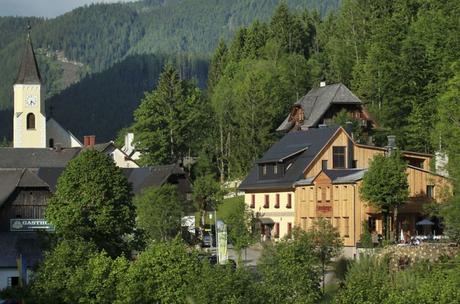 Hotel Fahrnberger in Mostviertel Lower Austria