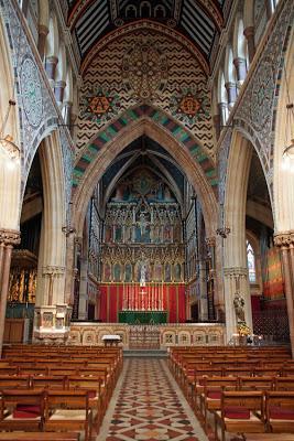 All Saints Margaret Street Paperblog