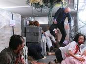 Movie Flight Living Dead: Outbreak Plane
