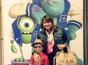 Scaringly Good, Monsters University Theaters Today!