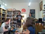 Beavertown Meet Brewer