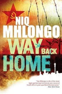 New Releases from Alain Mabanckou and Niq Mhlongo