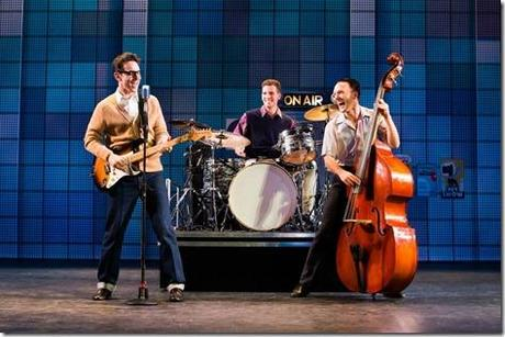 Review – Buddy: The Buddy Holly Story (Broadway in Chicago)