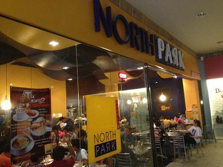 North Park: The King of Nanking