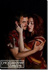 Review: Jason and (Medea) – (re)discover theatre