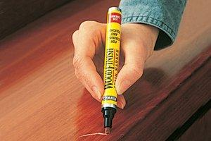 Erase Ugly Scratches From Your Wood Floors Paperblog