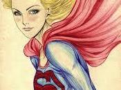 Super Girl Wannabe!