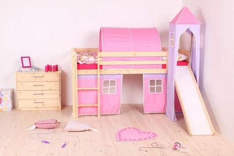 The end of cosleeping and redecorating the children's bedroom