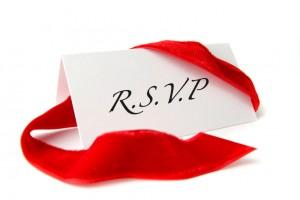 What does rsvp stands for paperblog for What dies rsvp stand for