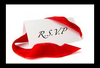 What does rsvp stands for paperblog for Rsvp stand for on an invitation