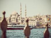 Karaköy, Walk Next Goldern Horn