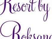 Resort Roksanda
