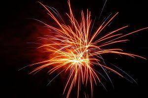 July4th–Can Be the Most Dangerous Holiday! Stay Safe w/Fireworks
