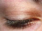 Gold Pink Eyeshadow Tutorial!