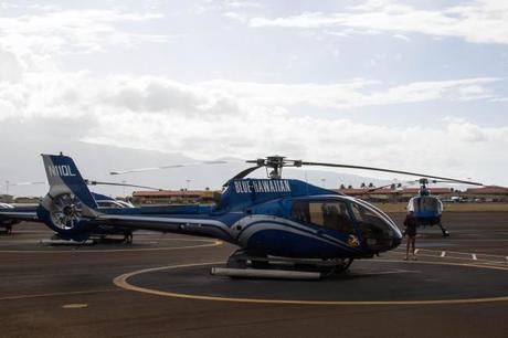 IMG 3060 650x433 Maui: Blue Hawaiian Helicopter Ride