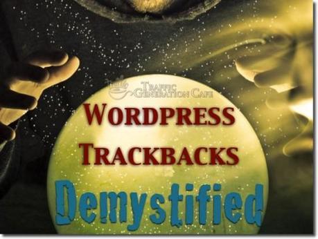 wordpress trackbacks